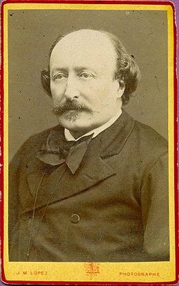 Alfred Talandier (1822-1890) J.M. Lopez, photographe