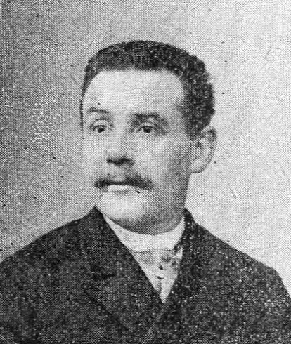 Portrait de Prudent-Dervillers